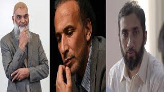Dr. Shabir's reaction to Nouman Ali Khan and Tariq Ramadan sex scandals