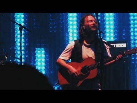 Radiohead - 2012-03-13 - [Full Show Multicam] - Broomfield, CO - [High Quality Taper Audio] - [HD]