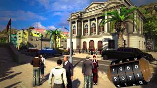 Tropico 5 Gameplay Trailer (PS4, Xbox 360, PC, Mac, Linux)