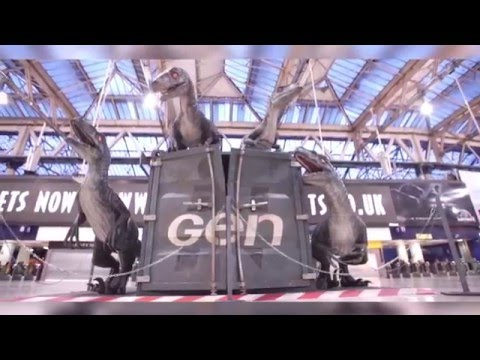 JCDecaux international Creative Solutions campaigns 2014-2015 (Outdoor Advertising)