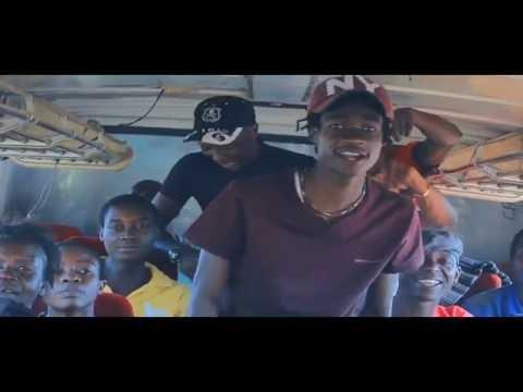 Tocky Vibes   Wamugonera Official HD Video 2016 NAXO Films 03