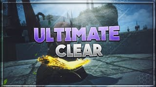 【FFXIV 】Unending Coil of Bahamut Clear (Ultimate) ~ Ninja PoV