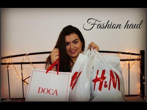 Fashion Haul   D Letsiou