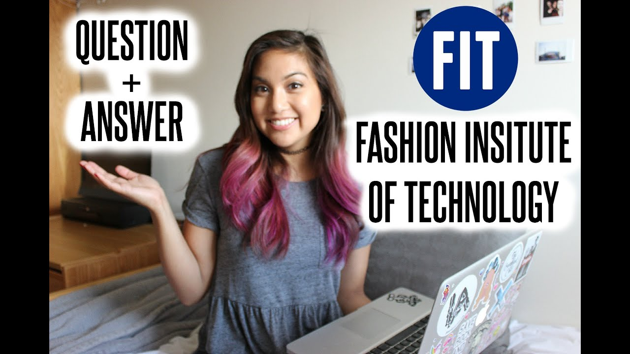 admission essay fashion institute technology