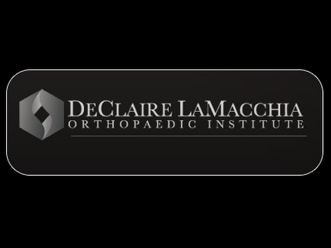 Dr. Jeffrey DeClaire - Background and Education. Knee Surgery - Knee Replacement Detroit, MI.