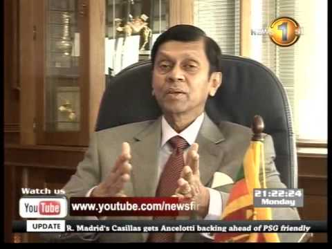 Newsfirst_Ajith Nivard Cabral speaks about the rejuvenation of economic activity