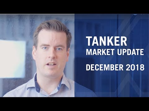 Teekay Marine Markets -Tanker Update, December 2018