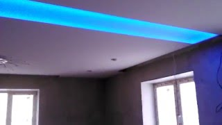 Новые тканевые потолки Снежинске(, 2015-12-26T12:51:41.000Z)
