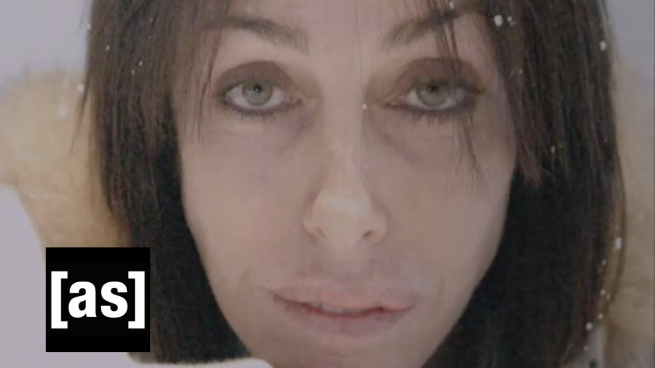 Heidi Fleiss Hot - Xxx Porn Trailer-9138