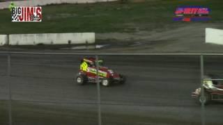 Spirit Auto Speedway Highlights