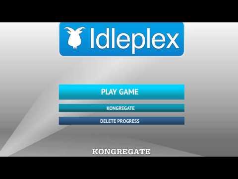 Idleplex (Background music)