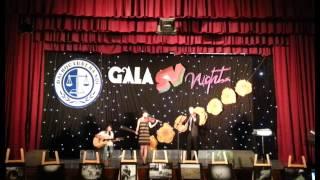 Song tấu guitar - violon: Ánh trăng nói hộ lòng tôi