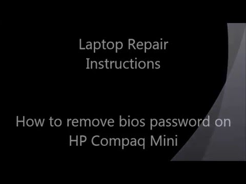 how to add a password to laptop
