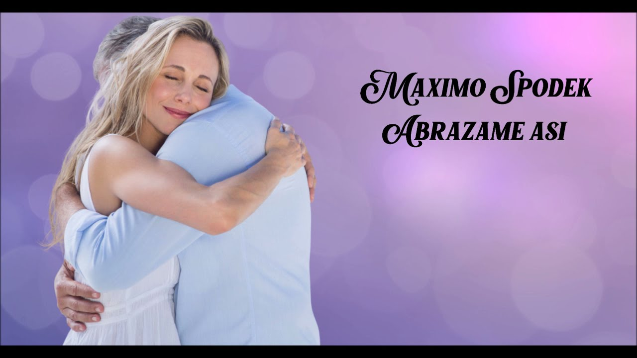 Download Mximo Spodek, Abrazame asi, Boleros y Baladas de Mario Clavell en piano y arreglo instrumental