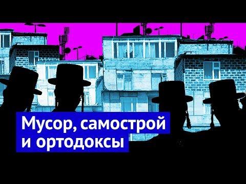 Еврейское гетто в