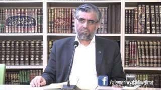 Batı Güdümlü İslam Anlayışında Kur'an Sünnet Algısı