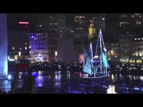 Particulier - vente appartement Marseille vue Vieux Port (13001)  - Place aux huiles. Annonces immo
