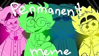 Permanent meme (Земля королей) GIFT