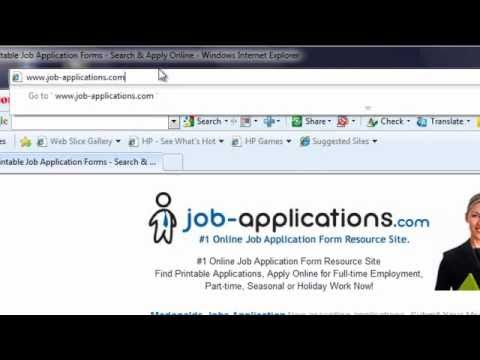 Target Job Application YouTube – Target Job Application