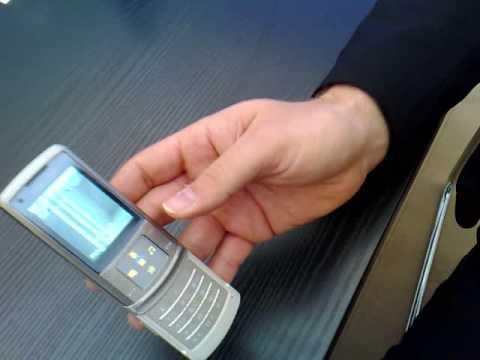 Soul (Samsung) test