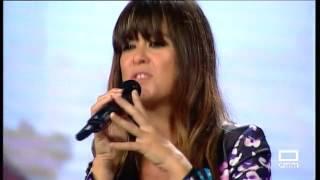 """Gala Unicef. Actuación de Vanesa Martín """"Complicidad"""""""