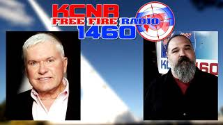 Chauncey Discusses Radio Wasteland on Free Fire Radio