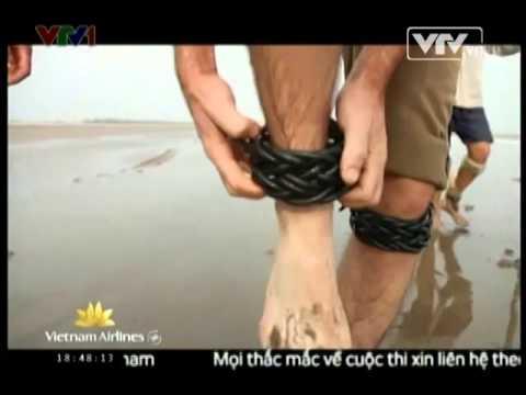 """Làng """"chân dài"""" có một không hai ở Việt Nam   Xã hội   Dân trí"""