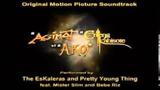 Si Agimat si Enteng Kabisote at si Ako Soundtrack