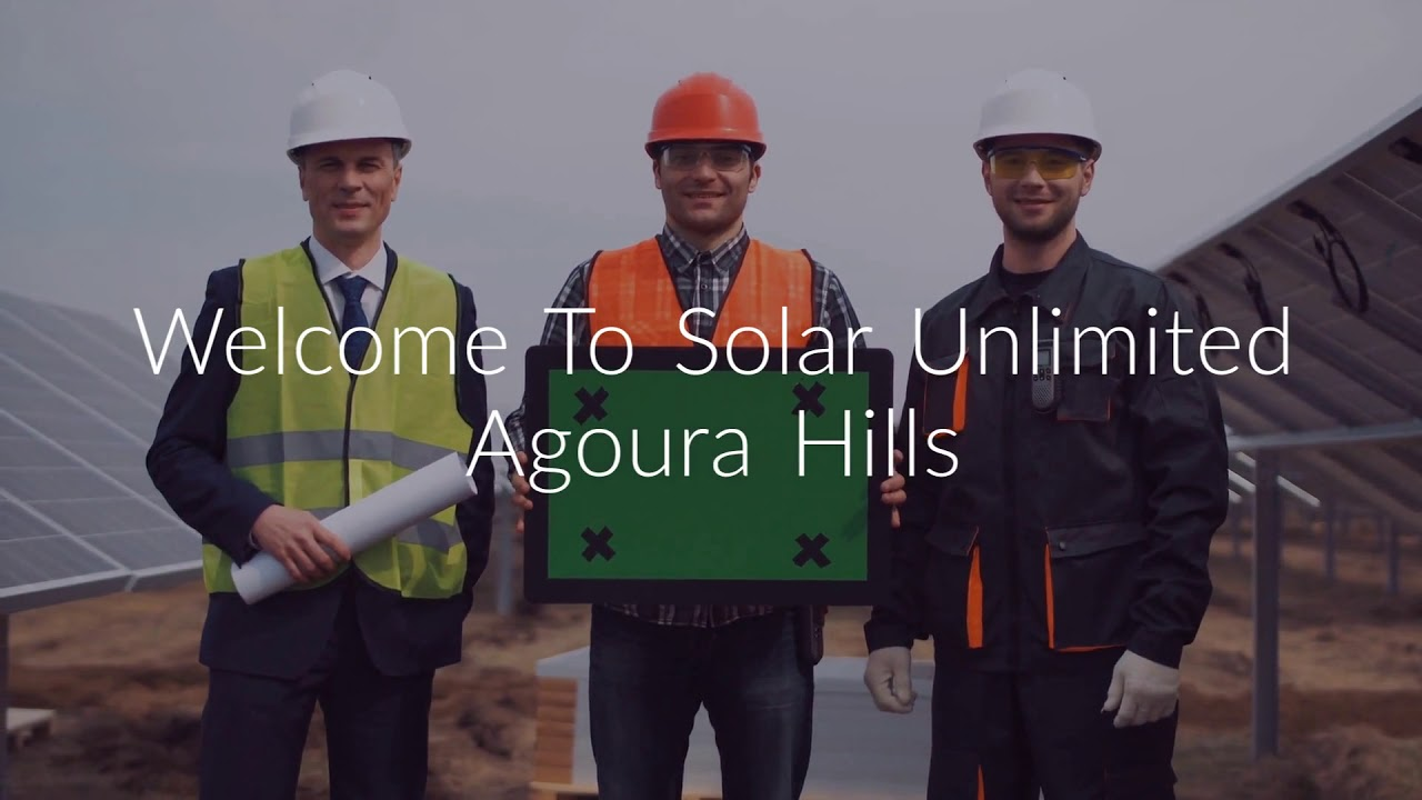 Solar Unlimited - Solar Panels in Agoura Hills, CA