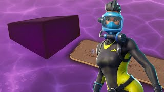 Fortnite: Cube Loot Lake Event Kicks Off the Wait for Season 6!