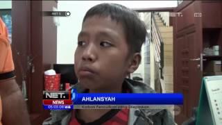 Video 3 Anak di Medan Diculik Seorang Wanita Dengan Iming - Iming Bakso - NET5 download MP3, 3GP, MP4, WEBM, AVI, FLV Juni 2017