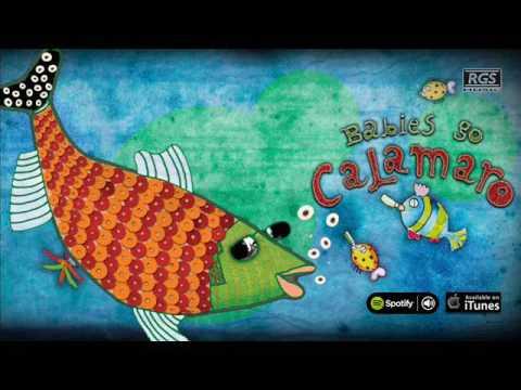 Babies go Andrés Calamaro. Full Album. Calamaro para bebes