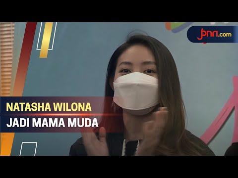 Cita-Cita Natasha Wilona Pupus Gegara Hamil di Luar Nikah