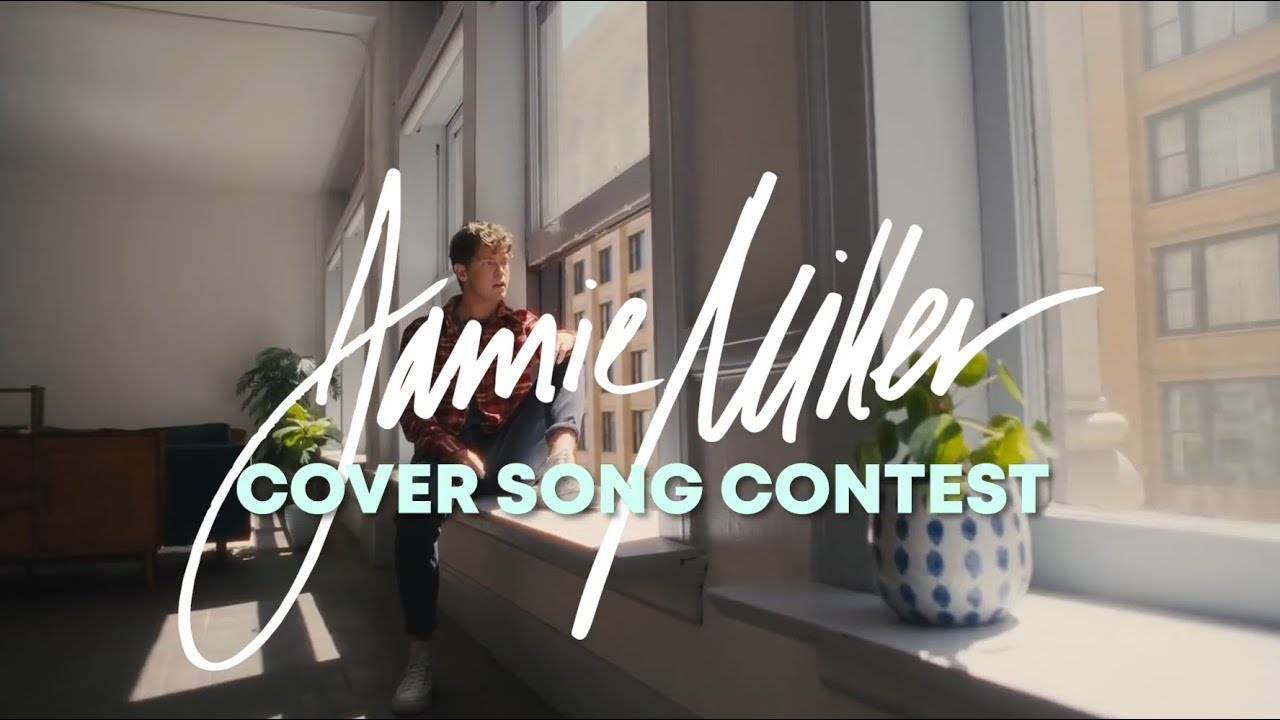 Jamie Miller - Here's Your Perfect | Enter Our Cover Contest!!