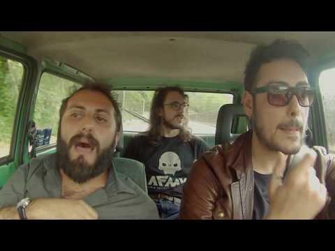 El Efecto de Despacito - Luis Fonsi (Viral - El efecto que nos causa esta canción por 3 italianos)