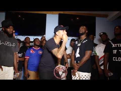 Loso Vs Clone | John John da Don Presents Southern Crown 3