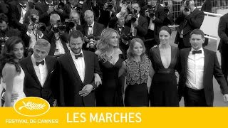 MONEY MONSTER -  Les Marches - VF - Cannes 2016
