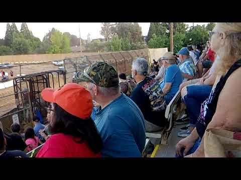 Mini Truck Racing Placerville Speedway 07-20-2019