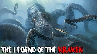 The Origins of The Kraken