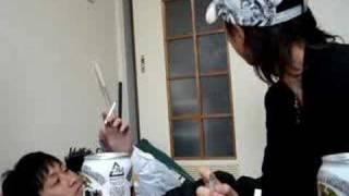 広島の金座街で活動中コンクリートのオリジナル曲!! HP→http://ip.t...