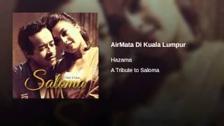 AirMata Di Kuala Lumpur