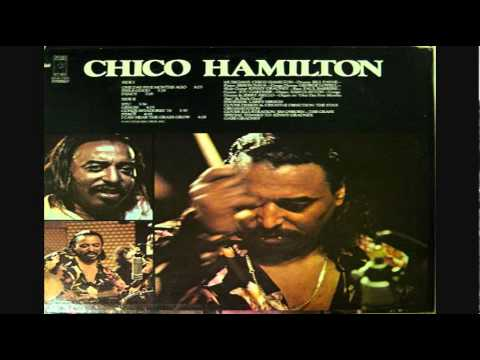 Chico Hamilton - Fancy 1973