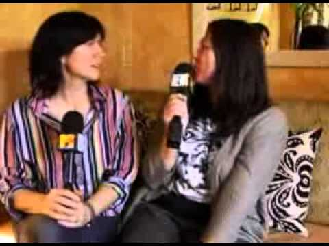 Breeders Kim Kelley Deal MTV Interview 2008