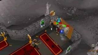 Runescape Revenant Hunting [ Clan ]