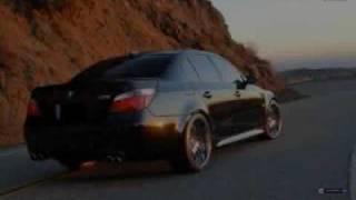BMW M5. Я свободен .