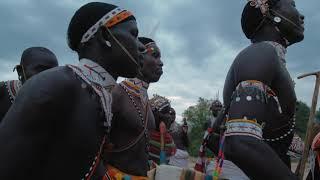 Community Tourism in Kenya: Sarara Lodge