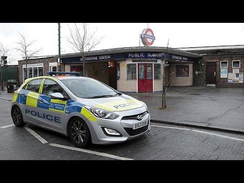 Londra'da Bıçaklı 'terör' Saldırısı: 3 Yaralı
