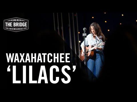 Download  Waxahatchee - 'Lilacs' | 909 in Studio Gratis, download lagu terbaru