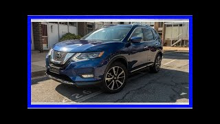 The Nissan Rogue is a huge sales success, but is it any good? A review