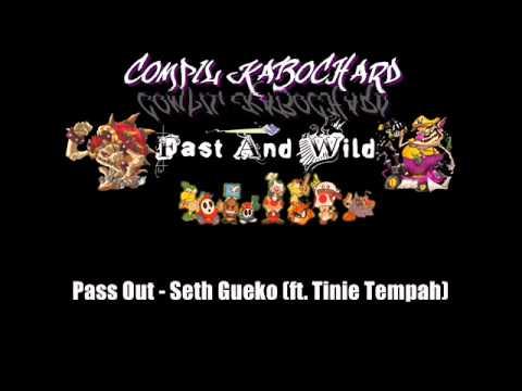 Pass Out - Seth Gueko (ft. Tinie Tempah)